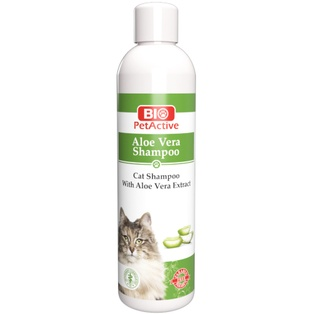 Aloe Vera Shampoo for Cat 250ml