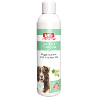 Tea Tree Shampoo for Dogs 250ml
