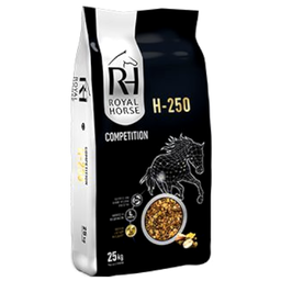 [E008806] Royal Horse H250 High Competition Short Activity 25kg