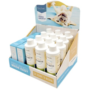 Oxyfresh Value Pack Display
