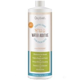 [E010014] Oxyfresh Water Additive 250ml