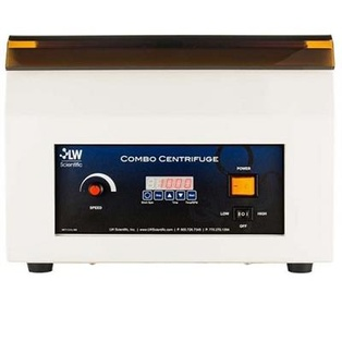 Combo V24T - Centrifuge W/Digital Tachometer/Variable Speed Dial,Timer & Brake